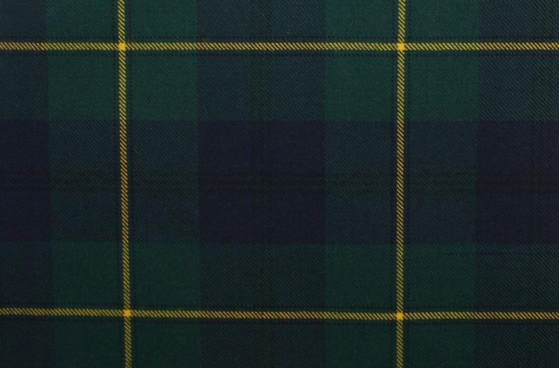 clan johnstone tartan